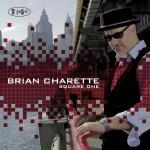 Brian Charette - Square One cover